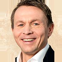 Lutz Pickhardt: Business Coach und Trainer - Close-up Kreis. Fotograf: Guido Alfs.